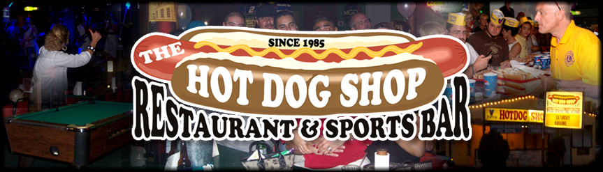 Hot Dog Shop - 6405 Brittmoore, Houston TX